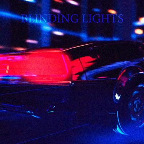 Blinding Lights (Violin) by ItsAMoney