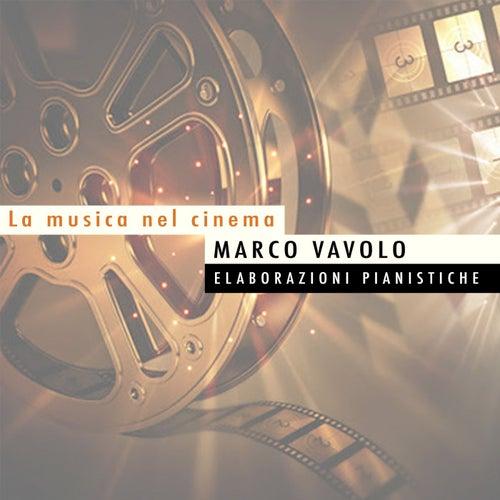 La musica nel cinema (Elaborazioni pianistiche) de Marco Vavolo