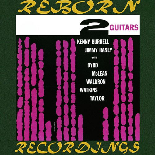 Two Guitars (HD Remastered) von Kenny Burrell