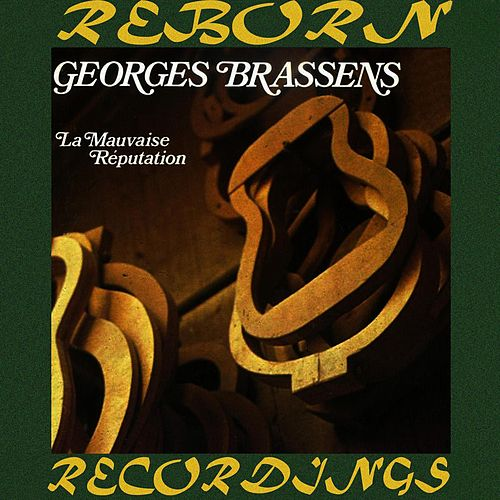 La Mauvaise Reputation, Vol. 1 (HD Remastered) de Georges Brassens