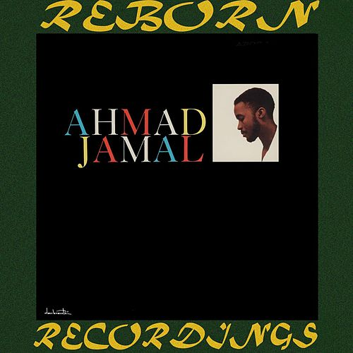 Ahmad Jamal Trio, Vol. 4 (HD Remastered) de Ahmad Jamal