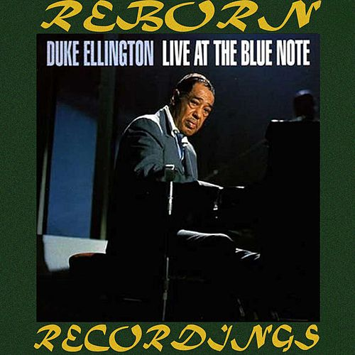 Live At The Blue Note, 1959 (Expanded, HD Remastered) de Duke Ellington