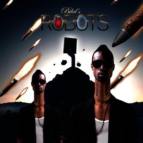 Robots - Remixes von Bilal