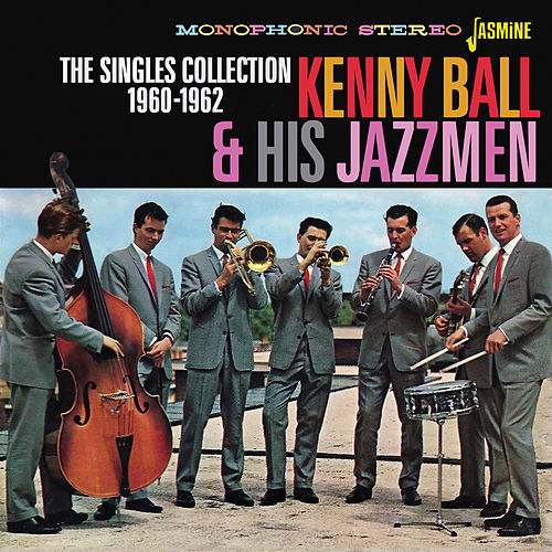 The Singles Collection (1960-1962) von Kenny Ball