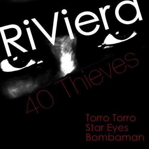 40 Thieves de 40 Thieves