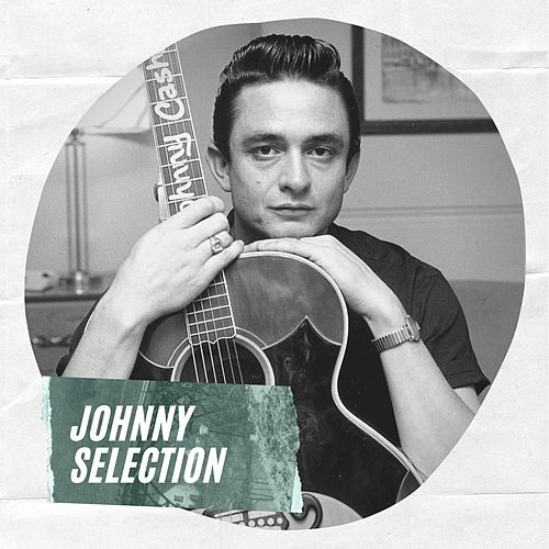 Johnny Selection van Johnny Cash