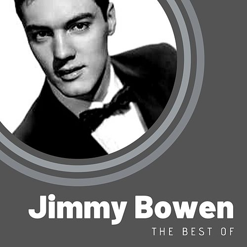 The Best of Jimmy Bowen by Jimmy Bowen ('50s)