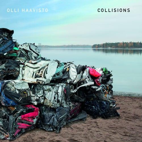 Collisions by Olli Haavisto