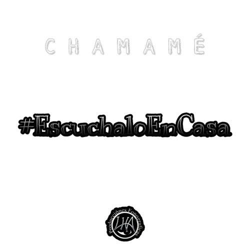 Chamamé #EscuchaloEnCasa de German Garcia