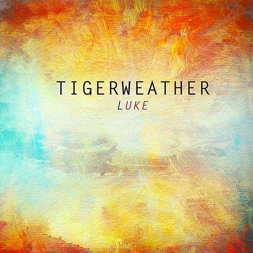 Luke by Tigerweather