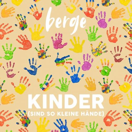 Kinder (Sind so kleine Hände) by Berge
