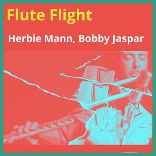 Flute Flight de Herbie Mann