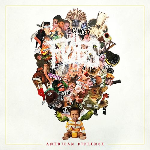 American Violence de The Foes