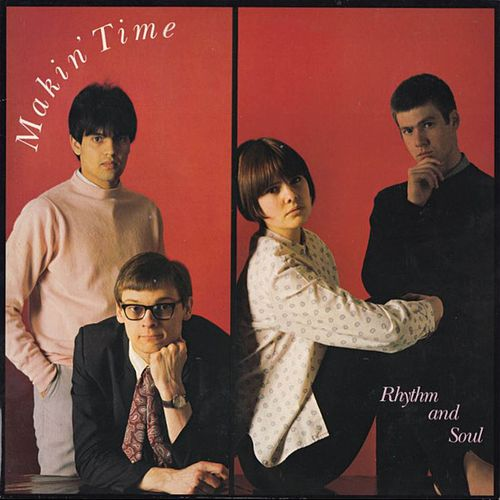 Rhythm And Soul by Makin' Time