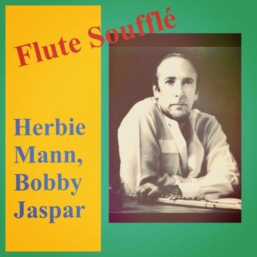 Flute Soufflé de Herbie Mann