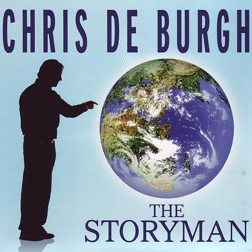 The Storyman de Chris De Burgh