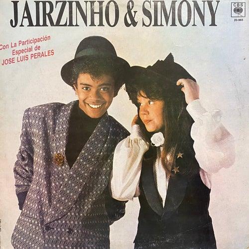 Jairzinho & Simony em Espanhol by Simony