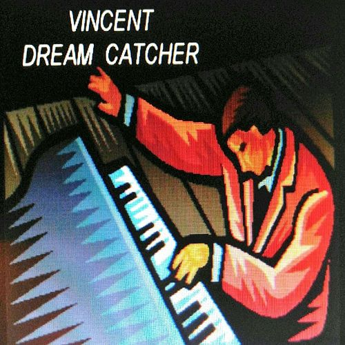 Dream Catcher de Vincent