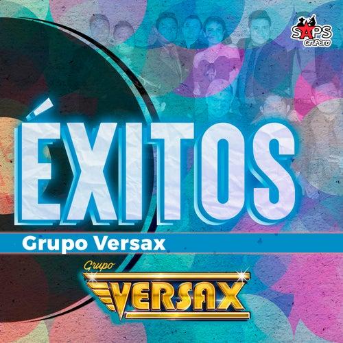 Éxitos Grupo Versax de Grupo Versax