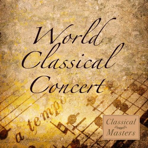 World Classical Concert de Various Artists