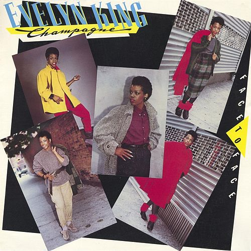 Face to Face (Bonus) de Evelyn Champagne King