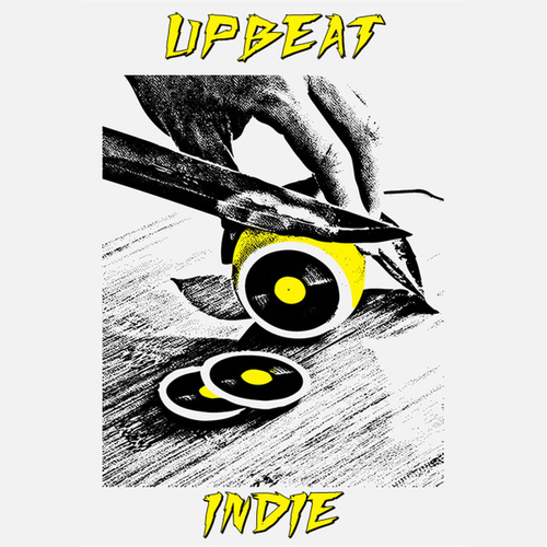 Upbeat Indie by Various Artists