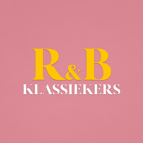 R&B klassiekers de Various Artists