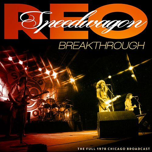 Breakthrough by REO Speedwagon