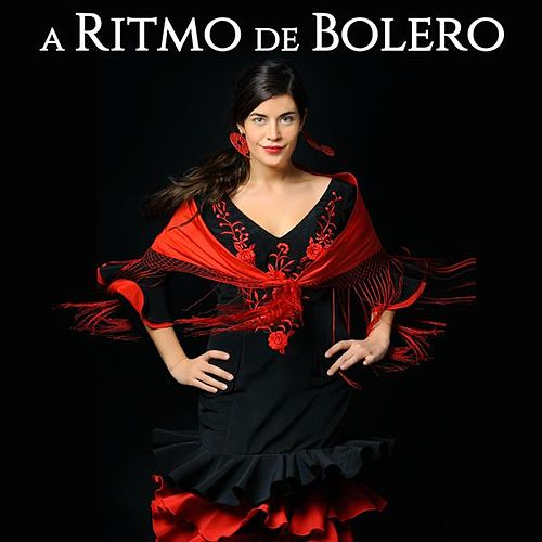 A Ritmo De Bolero by Various Artists