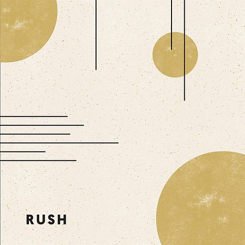 Rush by Brook