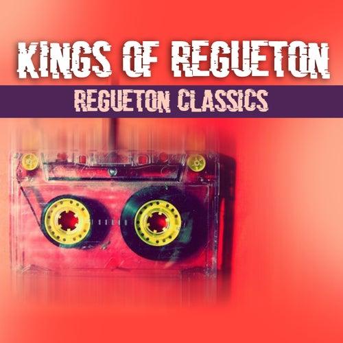 Regueton Classics de Kings of Regueton