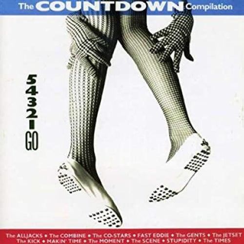 The Countdown Compilation de Various Artists