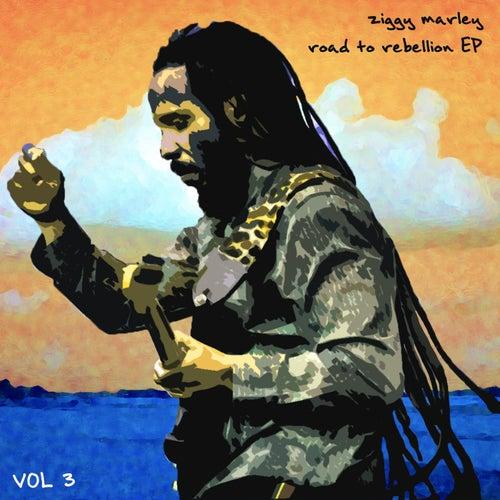 Road to Rebellion, Vol. 3 (Live) de Ziggy Marley