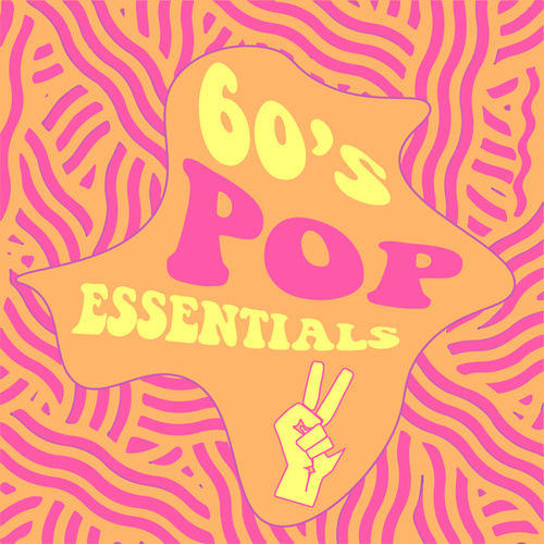 60s Pop Essentials von Various Artists