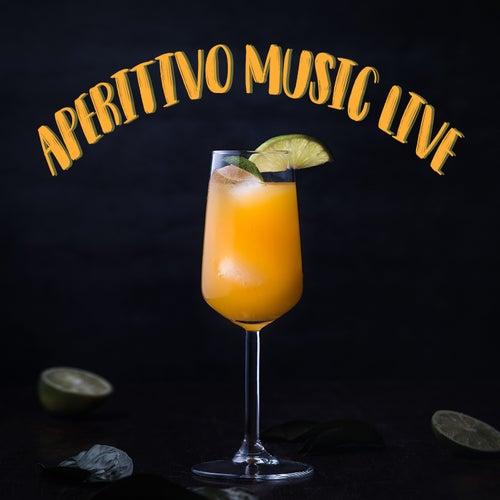 Aperitivo music live de Artisti Vari