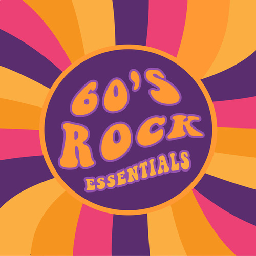 60s Rock Essentials de Various Artists