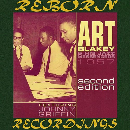 Art Blakey And His Jazz Messengers de Art Blakey