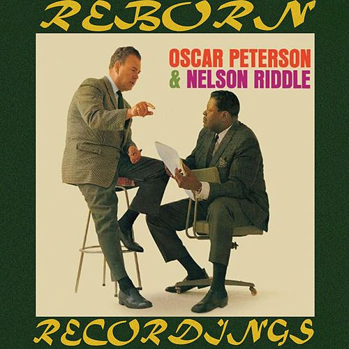 Oscar Peterson And Nelson Riddle (HD Remastered) by Oscar Peterson