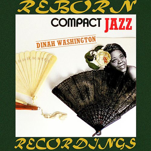 Compact Jazz (HD Remastered) de Dinah Washington