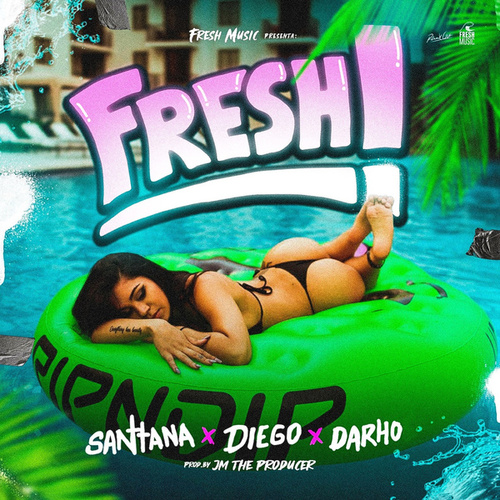 Fresh de Fresh Music