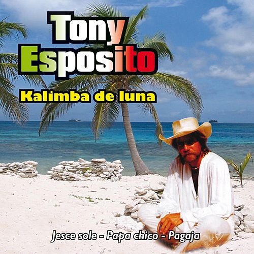 Kalimba De Luna de Tony Esposito