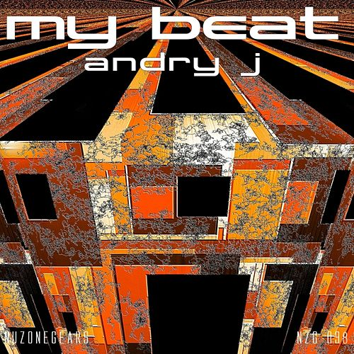 My Beat by Andry J