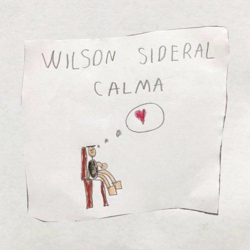 Calma de Wilson Sideral