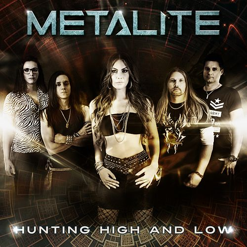 Hunting High and Low by Metalite
