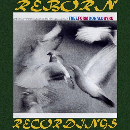 Free Form (RVG,HD Remastered) de Donald Byrd