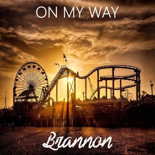 On My Way de Brannon