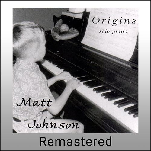 Origins (Remastered) de Matt Johnson