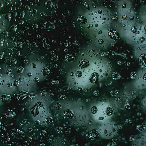 40 Loopable Rain and Nature Recordings by S.P.A