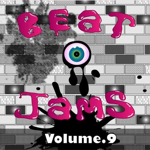 Beat Jams, Vol. 9 de Cacciatore