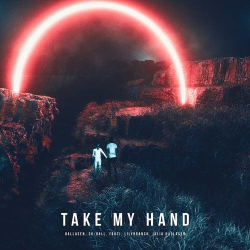"""Hallasen: """"Take My Hand"""""""